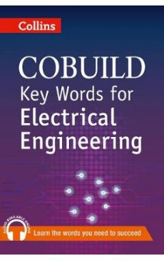 [pod] Key Words for Electrical Engineering: B1+ (Collins COBUILD Key Words)