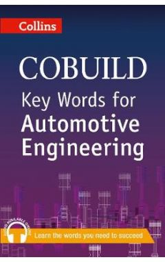 [pod] Key Words for Automotive Engineering: B1+ (Collins COBUILD Key Words)