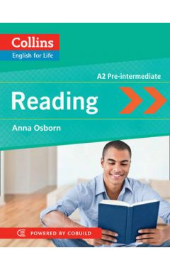 Reading: A2 (Collins English for Life: Skills)