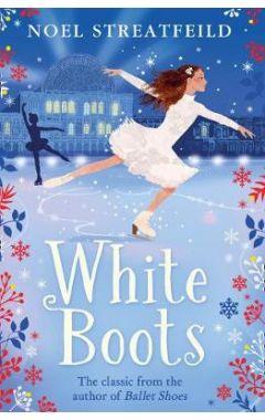 White Boots PB