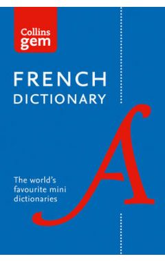 GEM FRENCH DICTIONARY