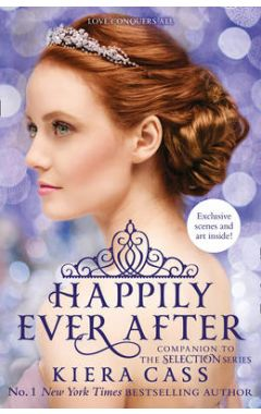 HAPPILY EVER AFTER  - SELECTION