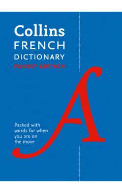 Collins French Dictionary: Pocket Edition 8th Edition