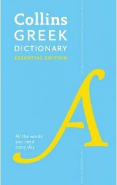 Collins Greek Essential Dictionary