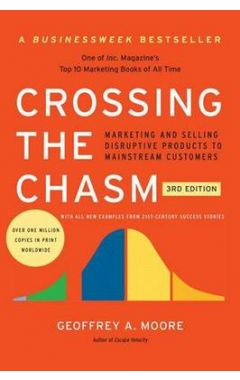 CROSSING THE CHASM 3E