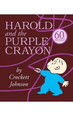 Harold and the Purple Crayon BB