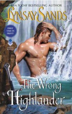 The Wrong Highlander