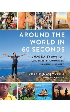 Around the World in 60 Seconds: The NAS Daily Journey