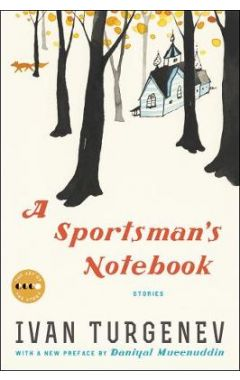 A Sportsman's Notebook: Stories