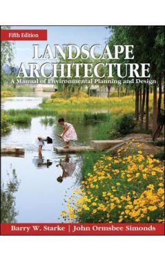 LANDSCAPE ARCHITECTURE 5th edition