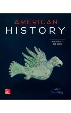 AMERICAN HISTORY: CONNECTING W/ THE PAST V1  E15