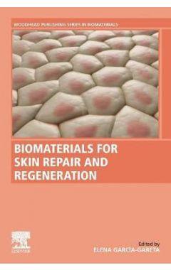 (pod) Biomaterials for Skin Repair and Regeneration