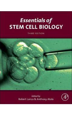 ESSENTIALS OF STEM CELL BIOLOGY 3E