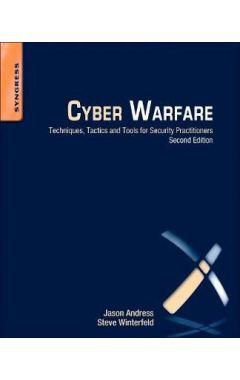CYBER WARFARE, 2ND EDITION