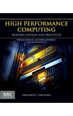 [POD]HIGH PERFORMANCE COMPUTING: MODERN SYSTEMS AND PRACTICES