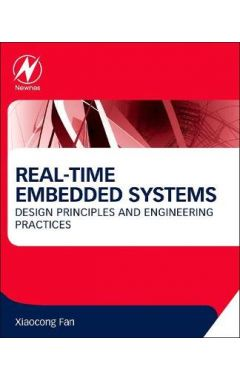 [pod] Real-Time Embedded Systems: Design Principles and Engineering Practices