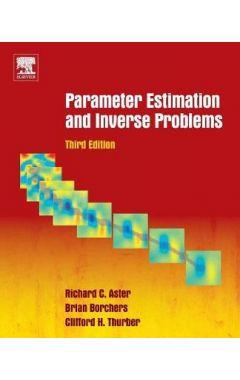 (POD) Parameter Estimation and Inverse Problems