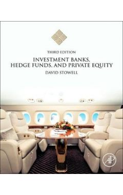 [pod] INVESTMENT BANKS, HEDGE FUNDS, AND PRIVATE EQUITY 3E
