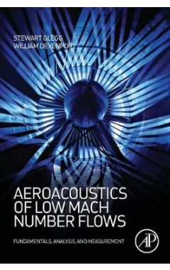 [pod] Aeroacoustics of Low Mach Number Flows: Fundamentals, Analysis, and Measurement