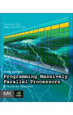 [pod] Programming Massively Parallel Processors, 3rd Edition
