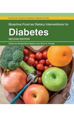 Bioactive Food as Dietary Interventions for Diabetes 2e