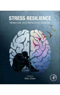 [POD]Stress Resilience: Molecular and Behavioral Aspects