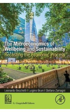 [pod] The Microeconomics of Wellbeing and Sustainability: Recasting the Economic Process