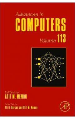 Advances in Computers, Volume 113