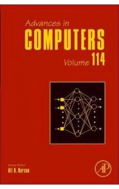 Advances in Computers, Volume 114