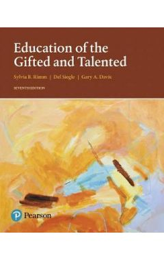 [used] Education of the Gifted and Talented