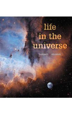 Life in the Universe 4E