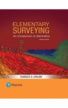 Elementary Surveying l: An Introduction to Geomatics l