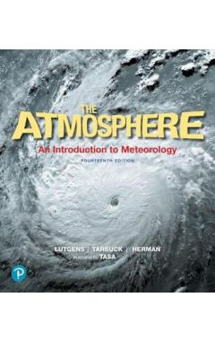 The Atmosphere: An Introduction to Meteorology