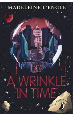 A WRINKLE IN TIME (PUFFIN CLASSICS)