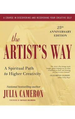 THE ARTIST'S WAY (25TH ANNIVERSARY EDITION)