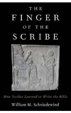 The Finger of the Scribe: How Scribes Learned to Write the Bible