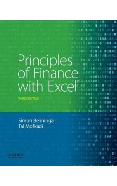 PRINCIPLES OF FINANCE WITH EXCEL 3RD EDITION