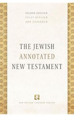 JEWISH ANNOTATED NEW TESTAMENT 2E