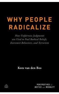 [pod] Why People Radicalize