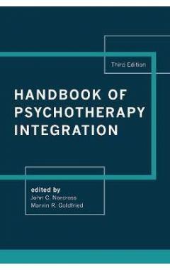 Handbook of Psychotherapy Integration 3e
