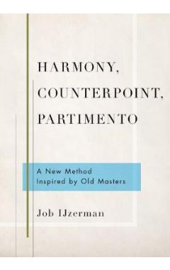 (POD)Harmony, Counterpoint, Partimento: A New Method Inspired by Old Masters