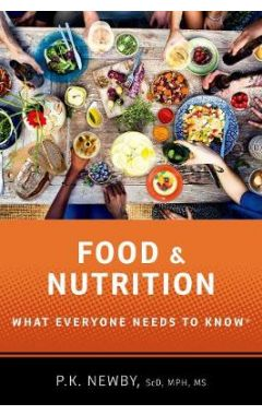 Food and Nutrition: What Everyone Needs to Know (R)