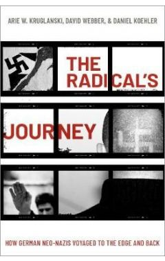 [pod] The Radical's Journey: How German Neo-Nazis Voyaged to the Edge and Back