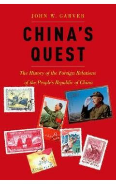 China's Quest