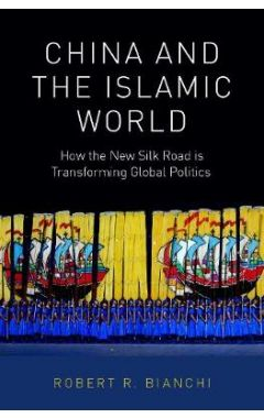 [pod] China and the Islamic World: How the New Silk Road is Transforming Global Politics