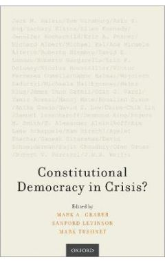 [pod] Constitutional Democracy in Crisis?