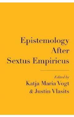 Epistemology After Sextus Empiricus