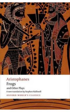 Aristophanes: Frogs and Other Plays A new verse translation, with introduction and notes (Paperback)