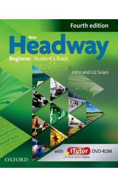 NEW HEADWAY : BEGINNER STUDENT'S BOOK AND ITUTOR PACK