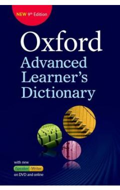 OXFORD ADVANCED LEARNER'S DICTIONARY: PAPERBACK + DVD + PREMIUM ONLINE ACCESS CODE (9/E)